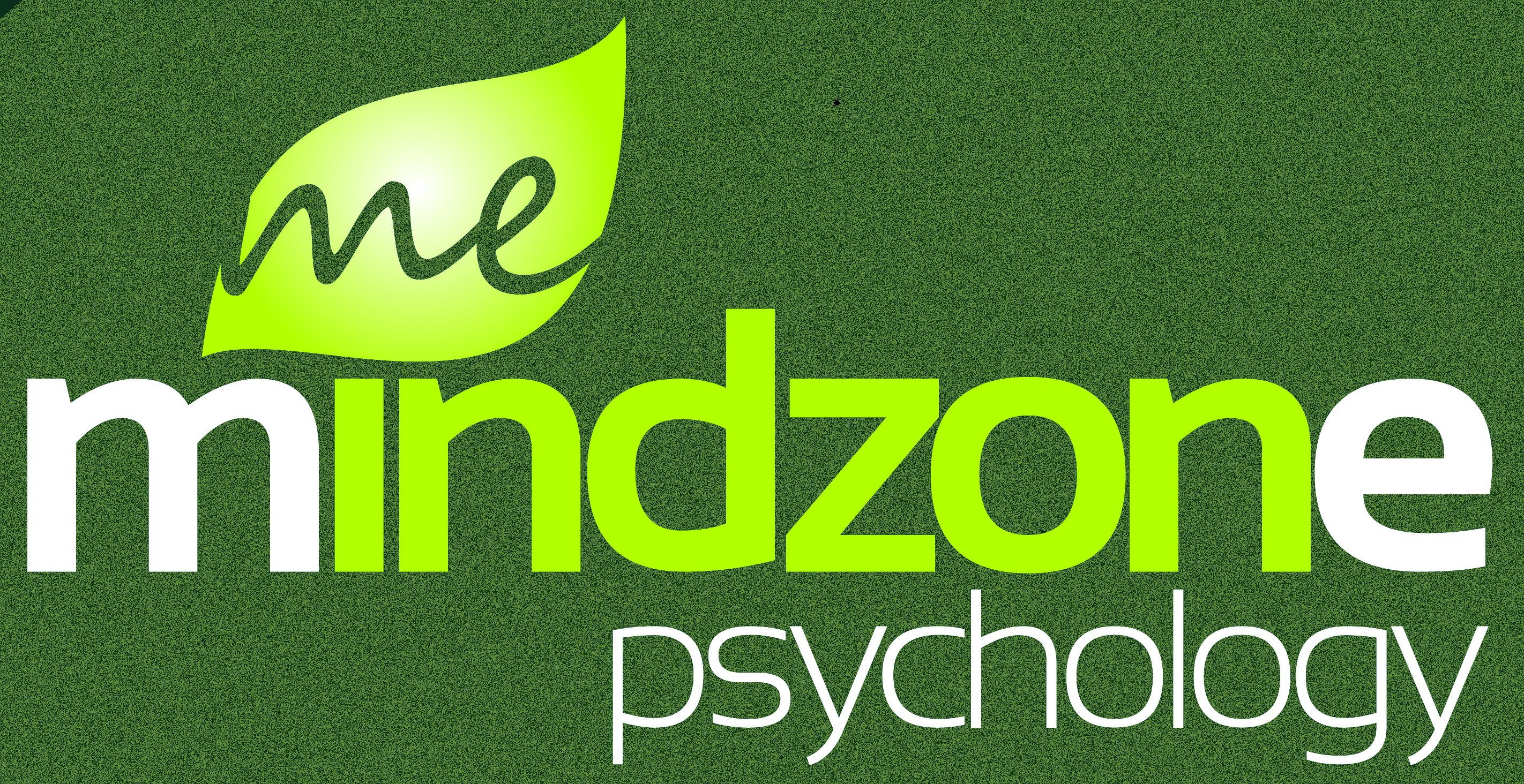Mind Zone Psychology (ME)